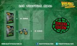 Tortugas 3º Ed